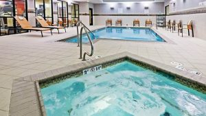 Hotels Tulsa on 71st Street with indoor pool- Best Hotels Tulsa